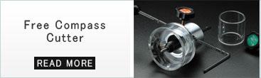 Free Compass Cutter