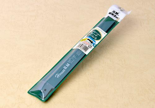 兼用セーバーソー・レシプロソー替刃のパッケージ2