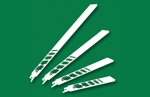 LBS(グリーンライン) セーバーソー・レシプロソー替刃のメイン